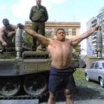 Михаил Кокляев