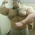 Саджад Гариби (Иранский Халк)