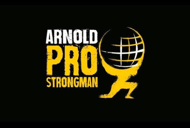 Арнольд Классик 2019 (Arnold Classic 2019)
