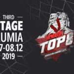 Злотый тур (Zloty Tur) 2019