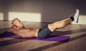 Лучшие упражнения для тренировок в домашних условиях